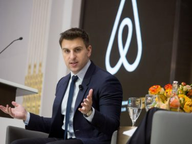 Airbnb to ban 'party houses' in wake of Halloween shooting that left 5 dead