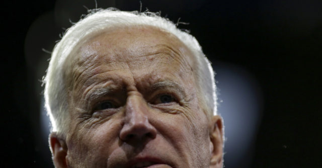 Gaffe-Prone Biden Briefly Claims He's In Ohio During Iowa Stop