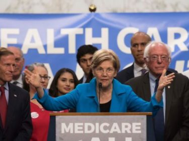Elizabeth Warren's 'Medicare for All Calculator' Claims Everyone Saves