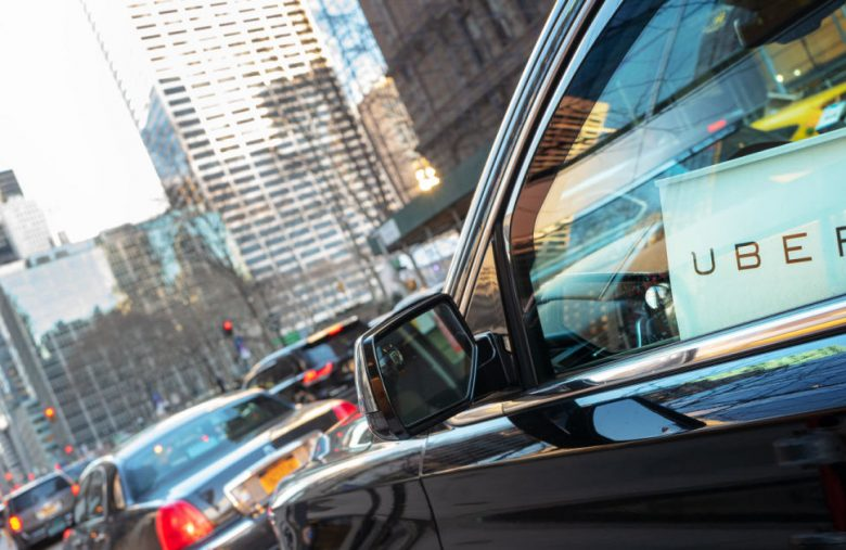 Uber expands ride donation program to 12 cities in North America