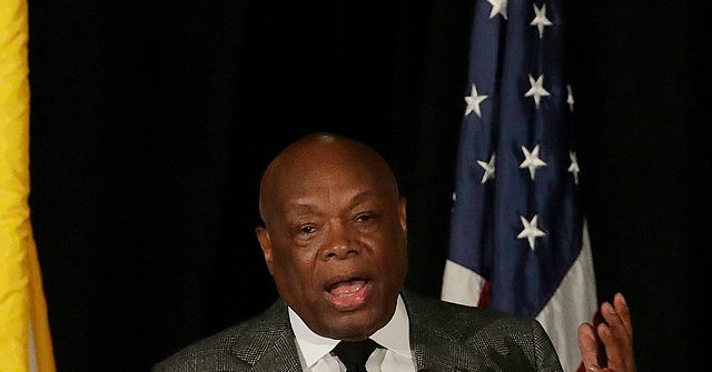 Democrat Willie Brown: 'No One Thinks 20 Republicans' Will Vote to Convict Trump