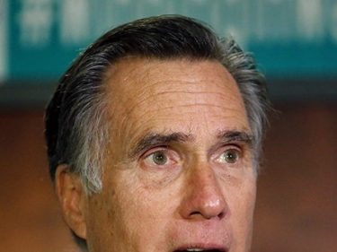 Poll: 18 Percent of Americans Have a Positive View of Mitt Romney