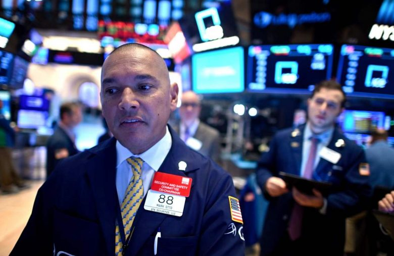 Dow Surges to New Zenith, But Market's New Normal Is Anything But Exciting