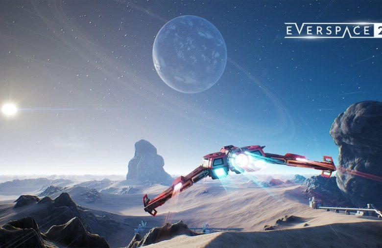 Space Shooter Everspace 2 Hits $500,000 Kickstarter Milestone on Deadline Day
