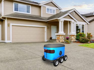 MIT develops a way for autonomous delivery robots to find your front door