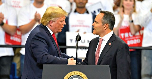Kentucky Governors' Race Tests #RedforEd Against Trump