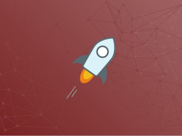 Stellar's XLM Skyrockets 30% This Week After Founders Burn 55 Billion Lumens