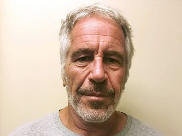 Jeffrey Epstein's Injuries Are Increasingly Pointing to Homicide