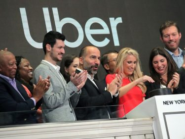 PayPal's $500 Million Uber Bet Has Already Lost $190 Million. It Could Get Worse