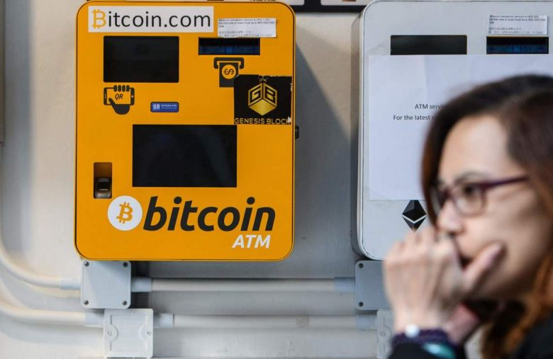 crypto-heist:-thieves-penetrate-bitcoin-atm-warehouse-to-steal-85-devices