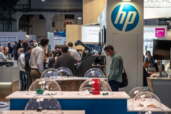 HP confirms it is having discussions with Xerox about being acquired