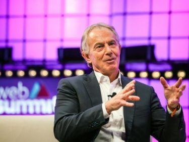 Exclusive: Tony Blair on regulating Big Tech, Facebook, Russia, China and Brexit