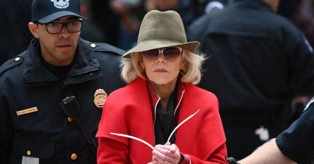 'Nothing Changes' — Donald Trump Reacts to Recent Jane Fonda Arrests