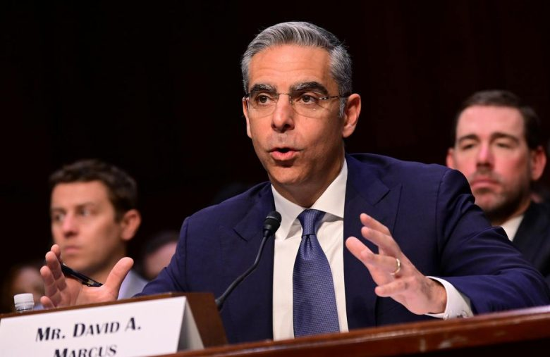 Facebook's David Marcus Sells Libra as a Currency, Because Bitcoin Apparently Isn't