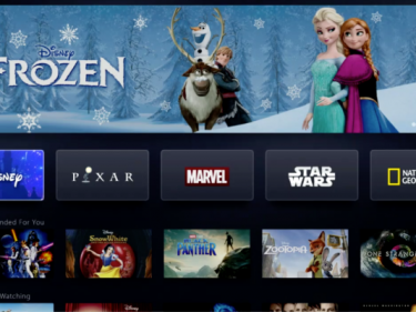 Disney+ will launch in the UK, Germany, Italy, France and Spain in March 2020