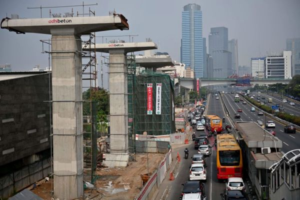 Relocating Indonesian capital will impact nation's startup ecosystem
