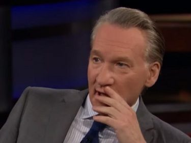 Maher: Facebook Shouldn't Be Fact-Checking Political ads | Breitbart