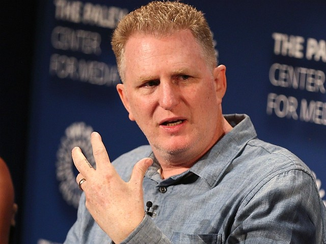 'Atypical' Actor Michael Rapaport Calls Trump a 'Desperate D*ck Stain' for MAGA Challenge