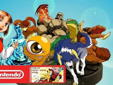 Japan Gets It. The West Needs a A Monster Rancher Re-Release