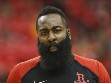 Why Rockets Fans Shouldn't Worry About James Harden's Strip Club Kryptonite
