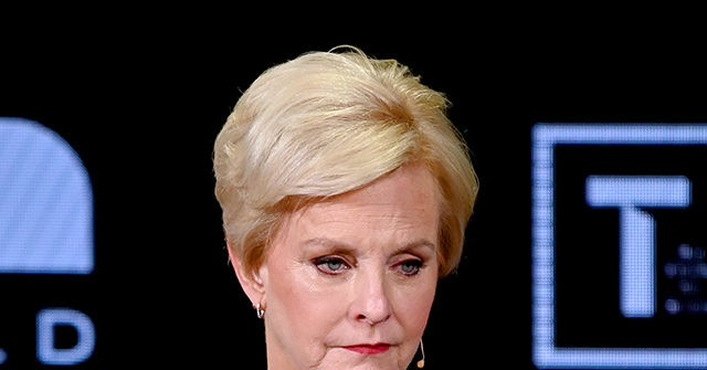 Cindy McCain Says Country Needs John McCain 'More Than Ever'