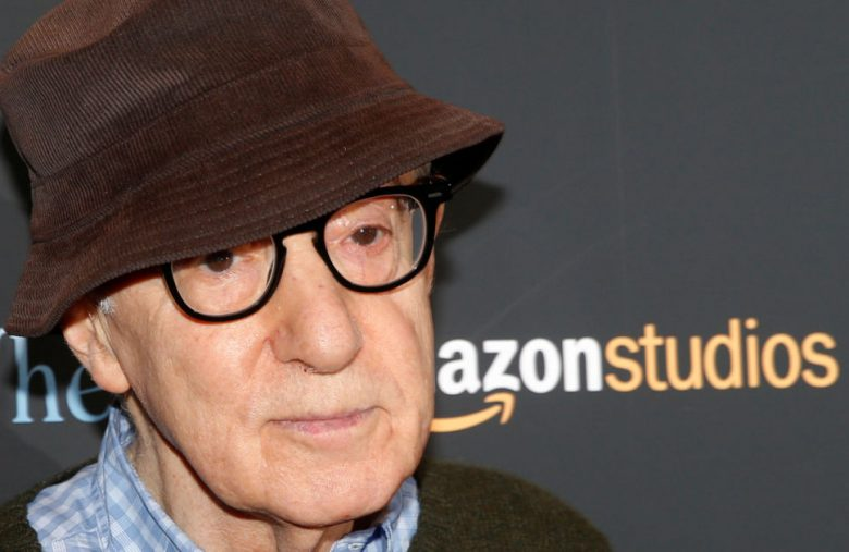 Woody Allen settles lawsuit against Amazon over dropped movie deal