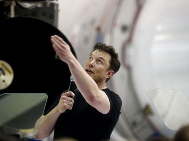 Elon Musk Reveals Logistical Nightmare to Sustainably Colonize Mars