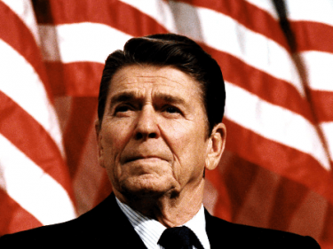 Pinkerton: Thirty Years After the Fall of the Wall, Let's Recall Ronald Reagan, the Man Who Called It | Breitbart