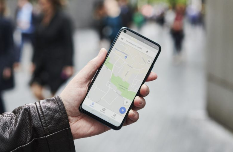 Google Maps lets you manage your public profile from the Android app – Engadget