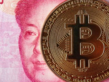 China's State Media Just Headlined Bitcoin to 1.4 Billion People