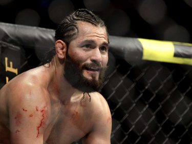 3 Epic Jorge Masvidal Next Fight Scenarios as Nate Diaz Rumors Swirl