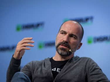 Uber CEO stokes #boycottuber fire with 'mistakes happen' comment