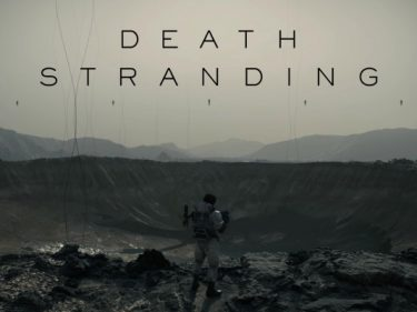 'Death Stranding' brings back appointment gaming