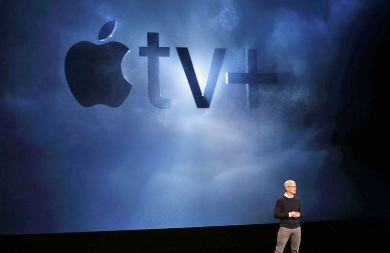 Apple TV+'s head of scripted and unscripted shows has left the company