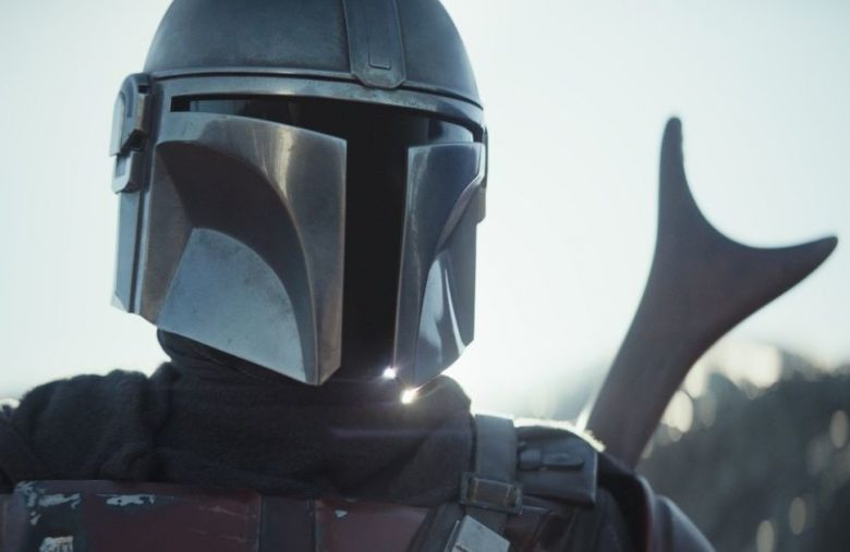 What's on TV this week: 'The Mandalorian'