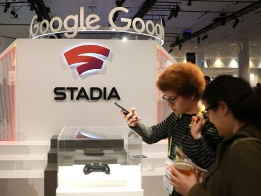 Google's Impressive Launch Lineup Gives Stadia a Fighting Chance
