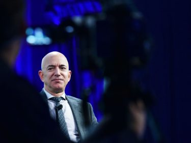 Jeff Bezos Could Be the Best Thing to Happen to the Seattle Seahawks