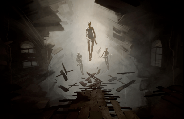 Forgotten PlayStation 4 Exclusive 'Dreams' Launches February 2020