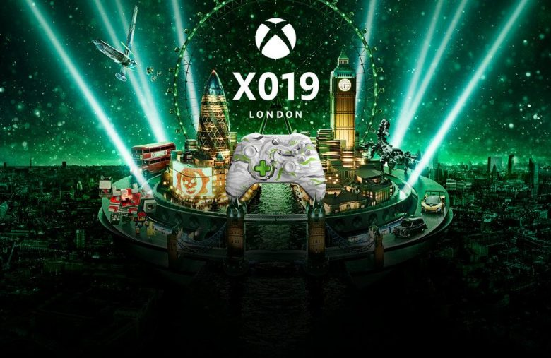 What To Expect From Tomorrow's 'Biggest Ever' Inside Xbox X019