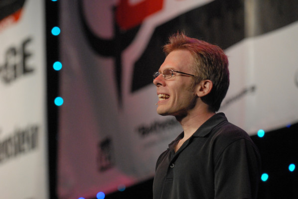 John Carmack steps down at Oculus to pursue AI passion project 'before I get too old'