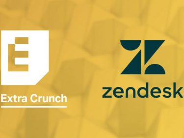 Extra Crunch members get free Zendesk for 6 months