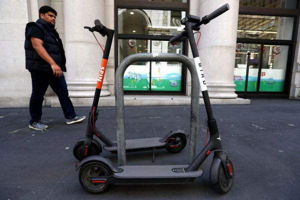 Micromobility's next big opportunities