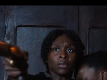 'Harriet' Review: God, Liberty, Family, and One Very Important Gun