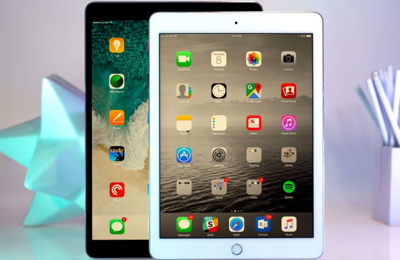Walmart's early Black Friday deal: 512GB 10.5-inch iPad Pro for $599