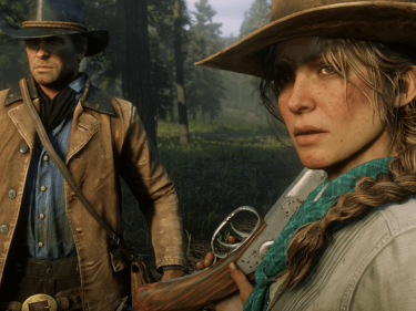 Rockstar Blames NVIDIA for Some Red Dead Redemption 2 Performance Woes