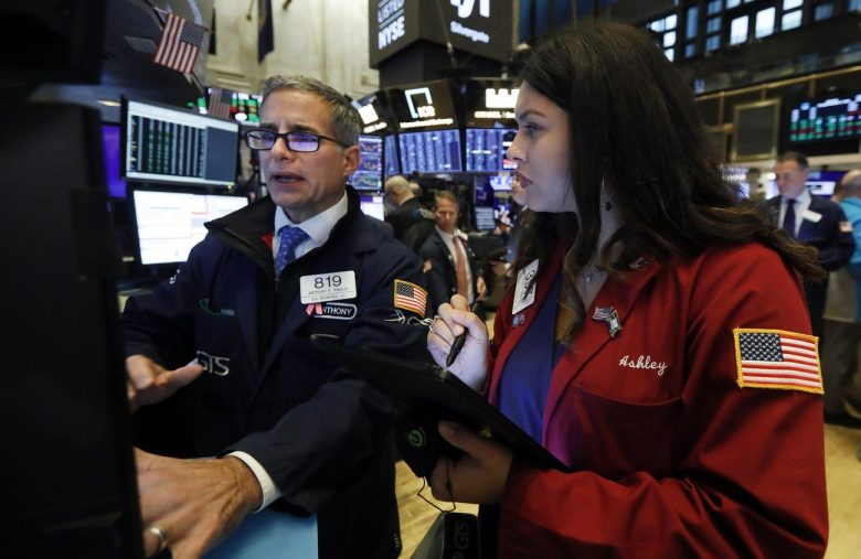 Dow Futures Crumble on Fears Trade Deal Could Blow Up Before Christmas
