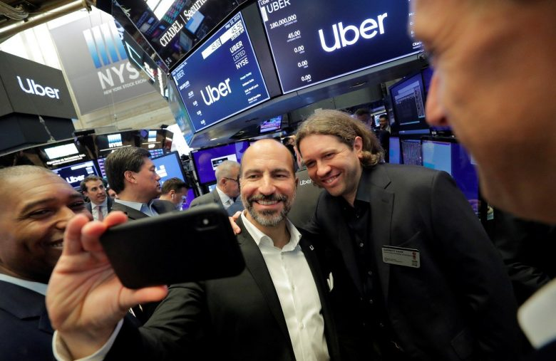 EcoCoin Founder's $1.9 Billion Uber Fortune Now Bigger than Travis Kalanick's Stake