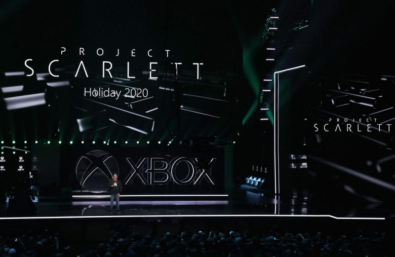 Microsoft Just Gave a Big Tease About Xbox Project Scarlett Price