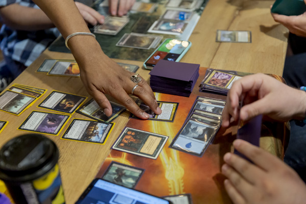 'Magic: The Gathering' game maker exposed 452,000 players' account data