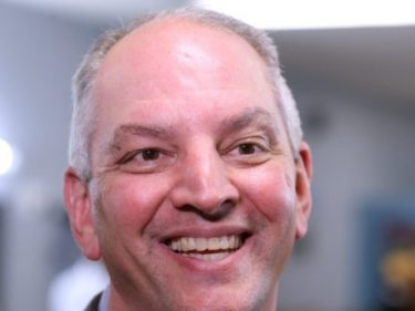 John Bel Edwards Wins Re-Election as Louisiana Gov. by Narrow Margin